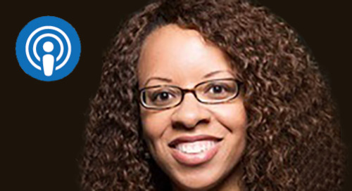 LaTasha H. Lee, PhD, MPH: Advocating for health equity, advancing sickle cell disease research