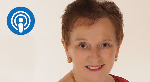 Ros Cheetham, Pharmaceutical Industry Professional, Volunteers for a COVID-19 Trial