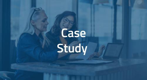 Case Study - Eliminating 98,166 Hours of Redundant Study Training