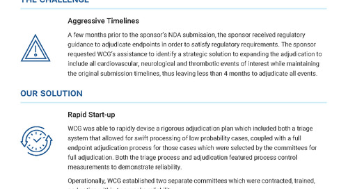 Supporting NDA Submission for a Drug Targeting Menopausal Vasomotor Symptoms
