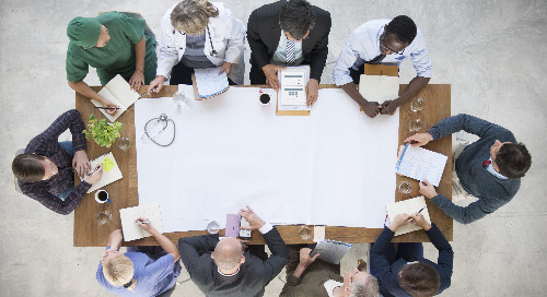A Successful DMC Requires a Productive, Early Organizational Meeting