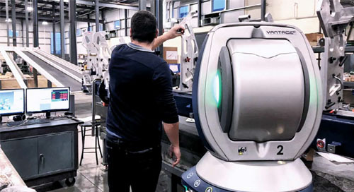 Startup to success, Datum Metrology prospers with FARO Laser Trackers [PART 1]