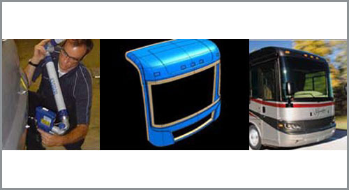 STYL&TECH gains speed & precision in design with FARO ScanArm