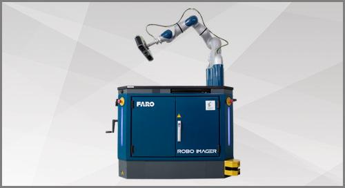 [TECHSHEET] FARO Factory Robo-Imager Mobile