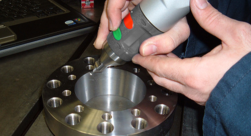 Portable CMM probes – best practices