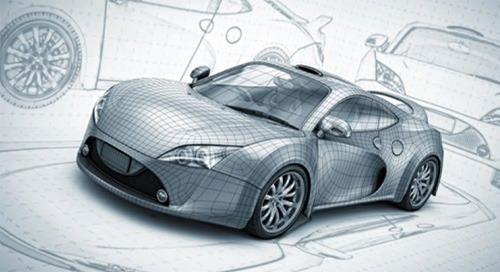 Solutions for reverse engineering, rapid prototyping & 3D documentation