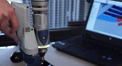 Jay Leno on 3D scanning & 3D printing with FARO ScanArm & Geomagic