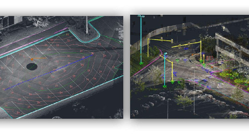 Why AEC industries are quickly adopting 3D laser scanning