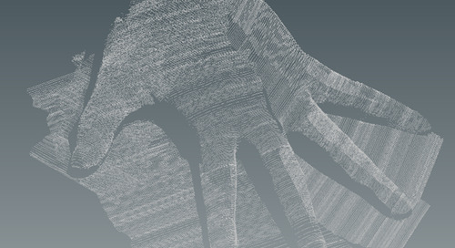 How to clean your point cloud in 3 easy steps