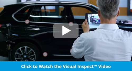 Announcing Visual Inspect – mobile Augmented Reality to streamline inspection & design