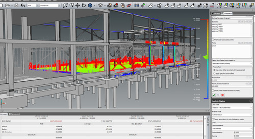 Os benefícios da tecnologia de layout de construção