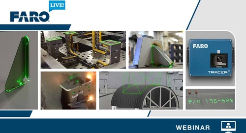 [WEBINAR] Streamline assembly & production with 3D laser projection