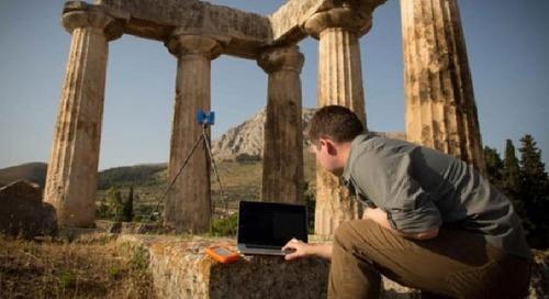 Digitally preserving heritage at-risk