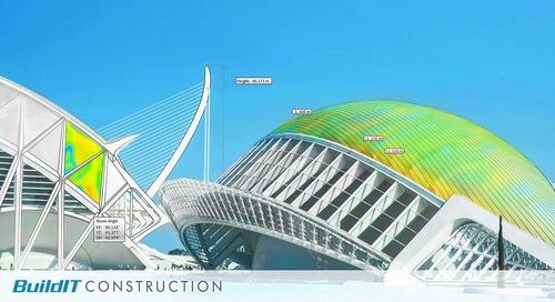 A inspeção de construções cresce cada vez mais…