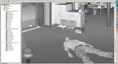 10 reasons to use laser scanning for forensics