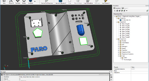 Why migrate from RayTracer to BuildIT Projector