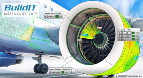 Descarga del software BuildIT Metrology