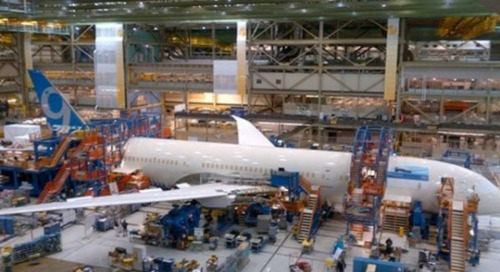 Trends in aerospace assembly: an introduction