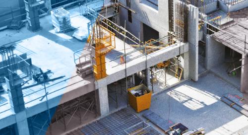 Traceable Construction: Ecossistema da FARO para informações de ciclo de vida de construções