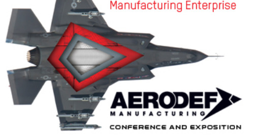 Join us at AeroDef - a pre-show overview
