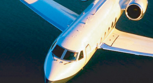 Gulfstream provides top-flight quality with BuildIT software