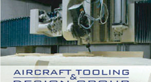 BuildIT helps Aircraft Tooling & Design Group grow its business