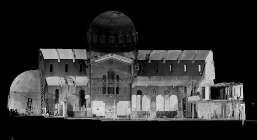 Q&A: the role of 3D laser scanning in historic preservation