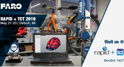 RAPID + TCT 2019: Bringing 3D design to life