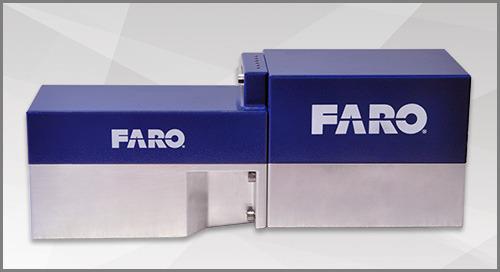 [TECHSHEET] FARO 3D-Contour Scan Head with BLINK High-Speed Focuser