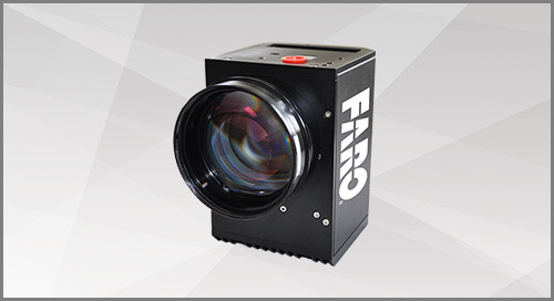 [TECHSHEET] FARO Xtreme Series Scan Head