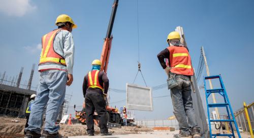 Prefabrication — the next evolution in construction [e-book]