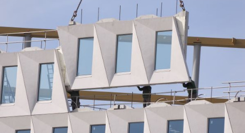 Q&A: Thinking about prefab? So are we.