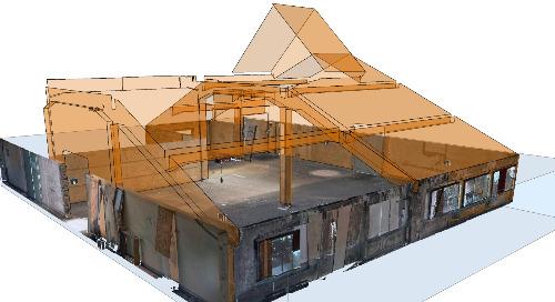 [NOVO] As-Built Modeler Software os profissionais da AEC