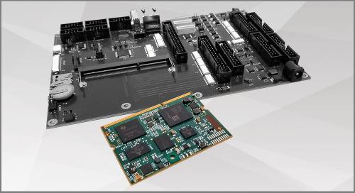 [TECHSHEET] FARO LMC-3 Embedded Laser Controller