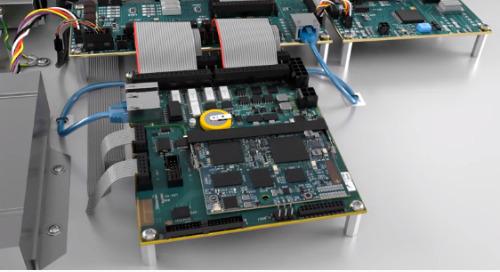 [NEW] Meet the powerful LMC-3 Embedded Laser Controller