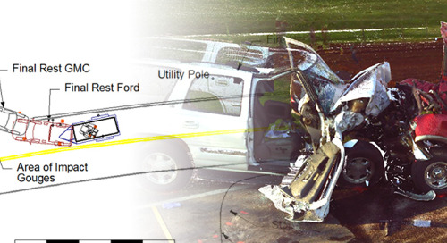 Capturing crash scene details (best practices) [webinar]