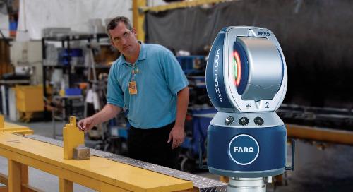 Understanding Laser Trackers