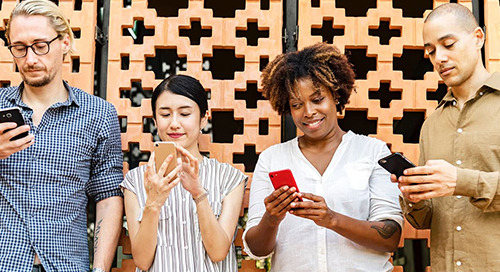 SMS Isn't Dead, It Could Be the Key to Fundraising Success