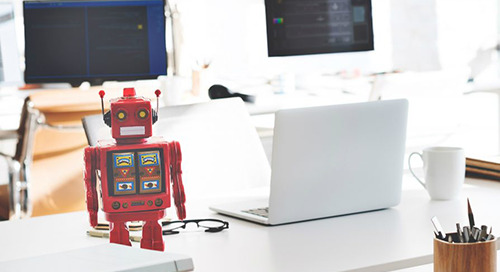 AI & the Future of Social Giving