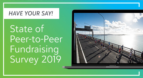 Have Your Say in the Future of Fundraising