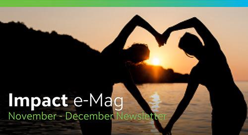 Impact e-Mag | November-December Newsletter
