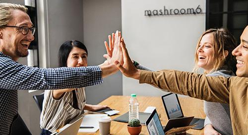 Brand New Customer Success Resource Centre