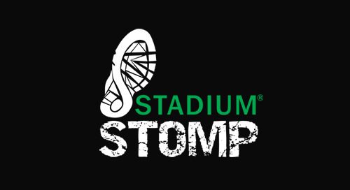 🔸 Stadium Stomp [Selected Events Postponed]