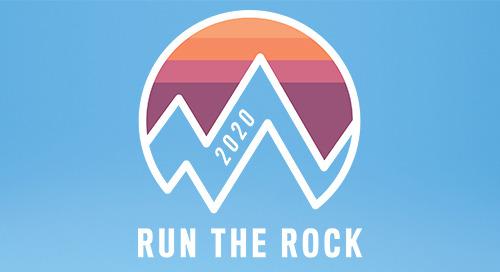 Run the Rock