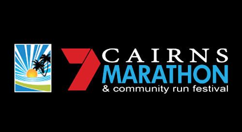 ✅ 7 Cairns Marathon [Planned]
