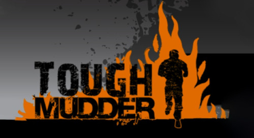 ✅ Tough Mudder [Selected Events Planned]