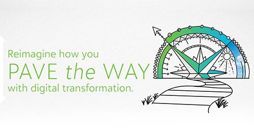 Digitally Transform Your Nonprofit with Blackbaud