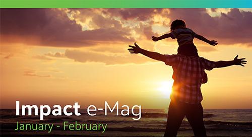 Impact e-Mag | January-February Newsletter