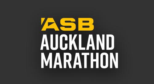 ✅ ASB Auckland Marathon [Planned]