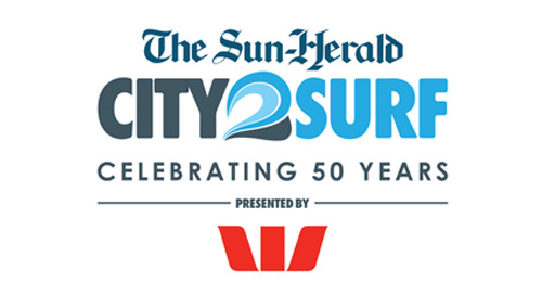 🔸 The Sun-Herald City2Surf presented by Westpac